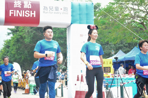 UNICEF Charity Run 2017 (2)