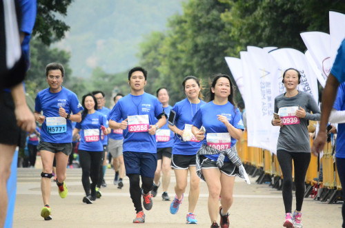 UNICEF Charity Run 2017 (3)