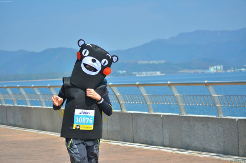 2018 ASICS KUMA FUN RUN HONG KONG (1) (600張)